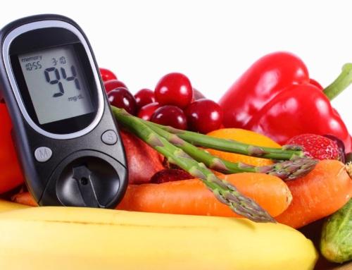 Cukrzyca typu 2 – jak grać, aby wygrać?