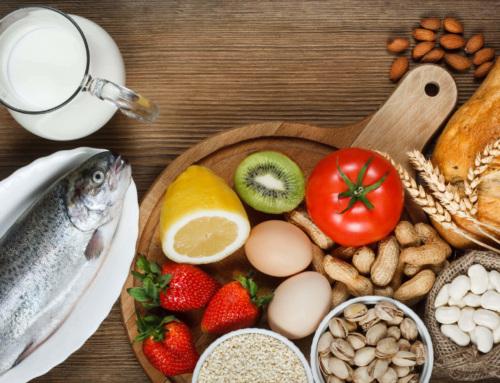 Czy wiesz już jak walczyć z Alergią Pokarmową?
