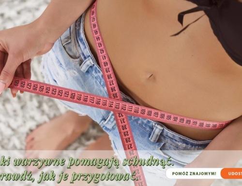 Soki warzywne pomagają schudnąć. Sprawdź, jak je przygotować.